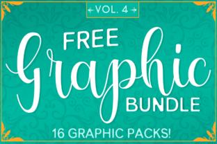 Download Free Graphic Bundle Vol. 4 (Bundle) · Creative Fabrica ...