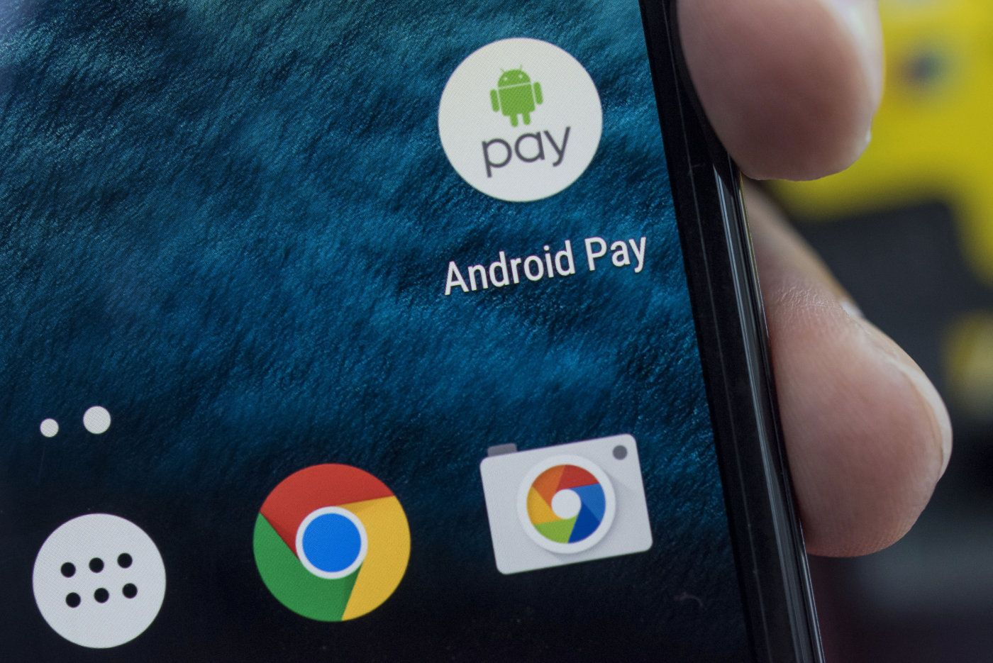 Mastercard is offering free Tube travel with Android Pay