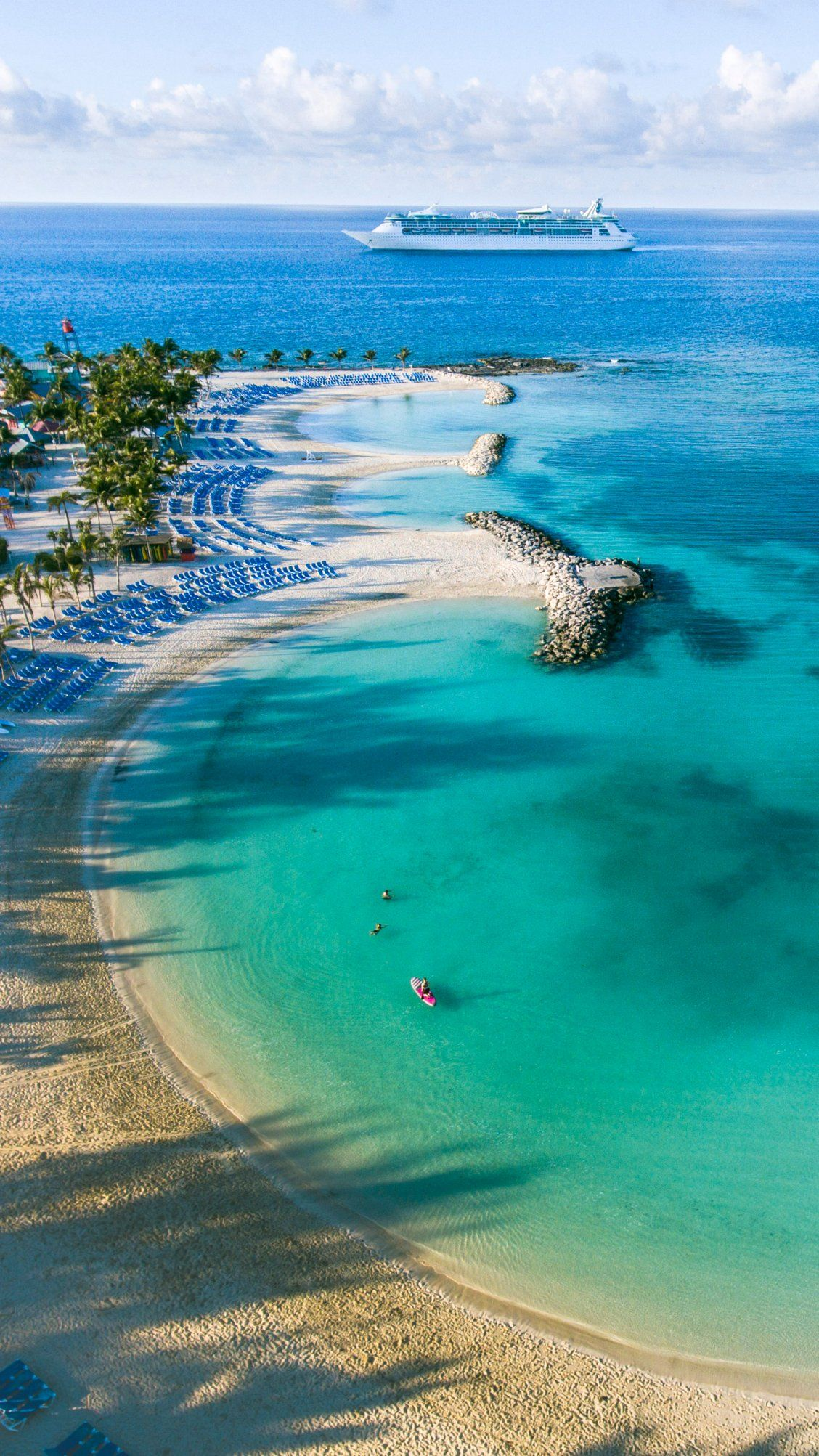 cococay bahamas what would you do with 8 hours in cococay three