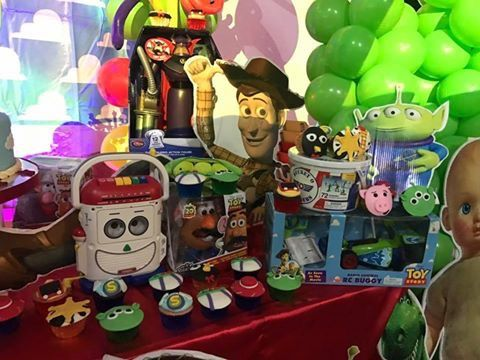Games To Play At Toy Story Birthday Party : Toy story cricut custom frame youtube