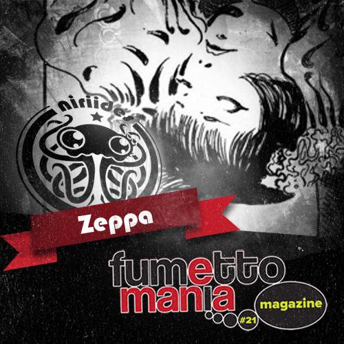 Zeppa per Fumettomania