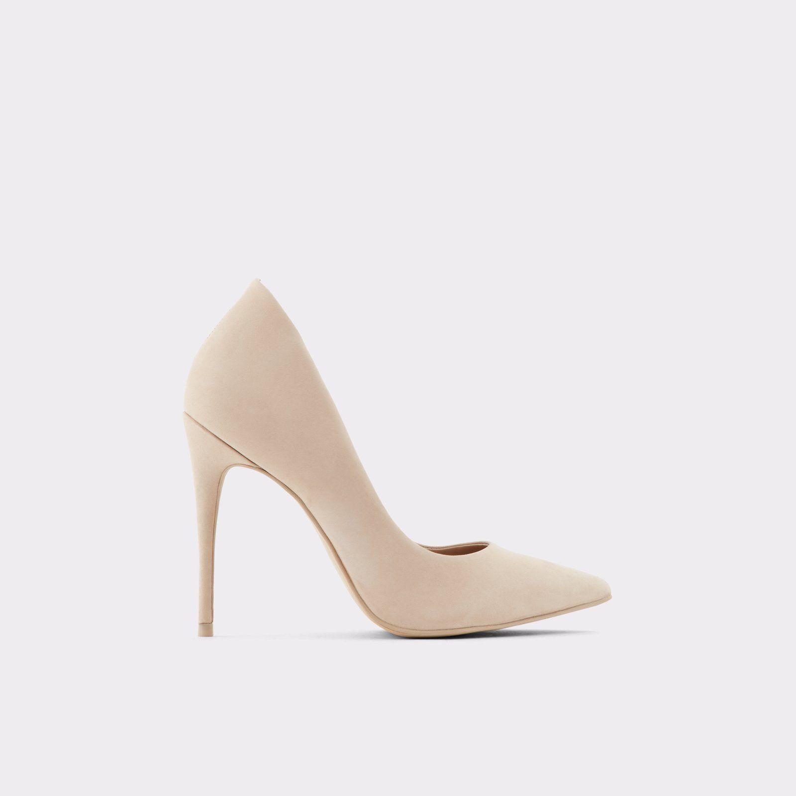 db8ff0761e7 Cassedy Bone Suede Women s Court shoes