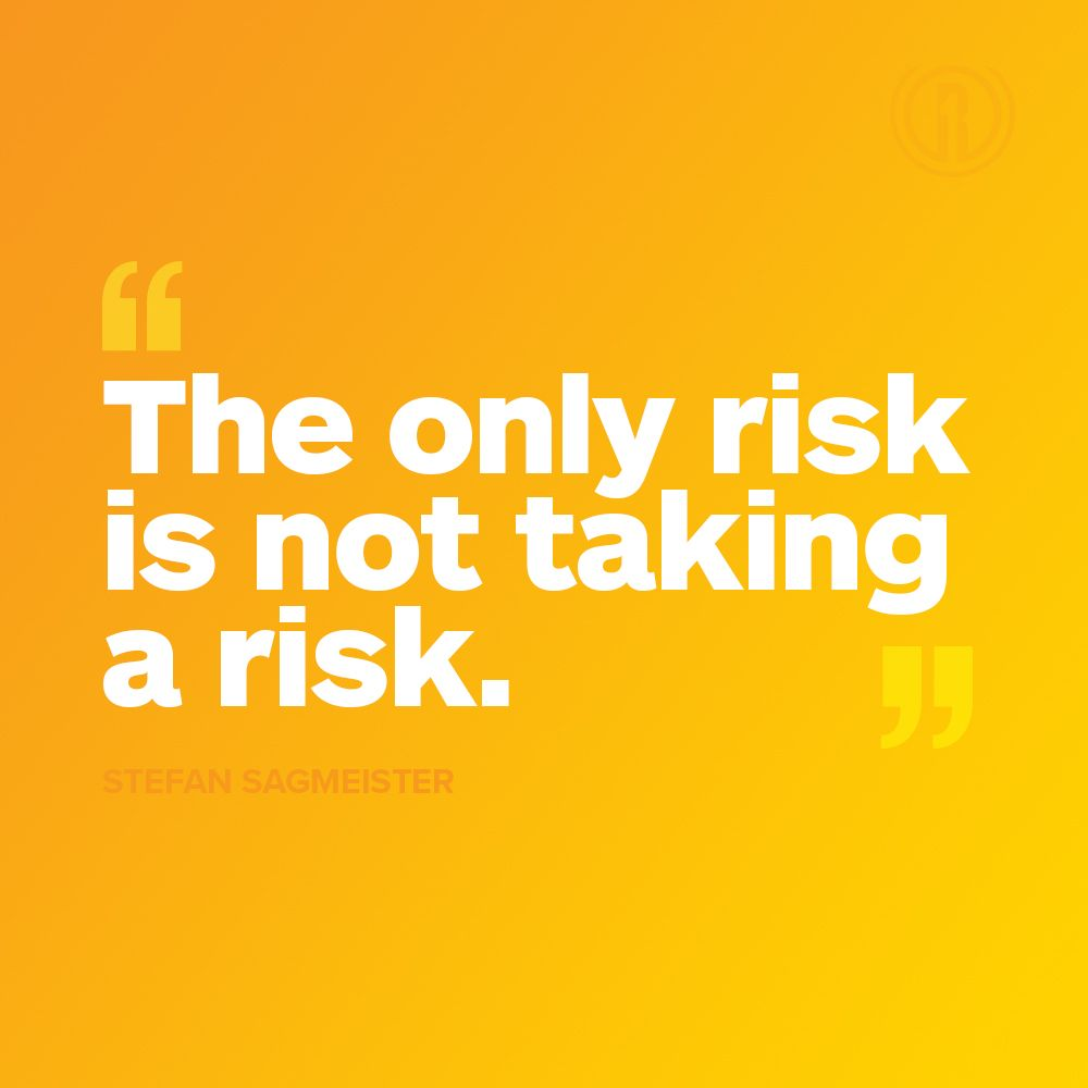 Quotes About Changing The World In A Rapidly Changing World Avoiding Risk Is The Only Strategy .