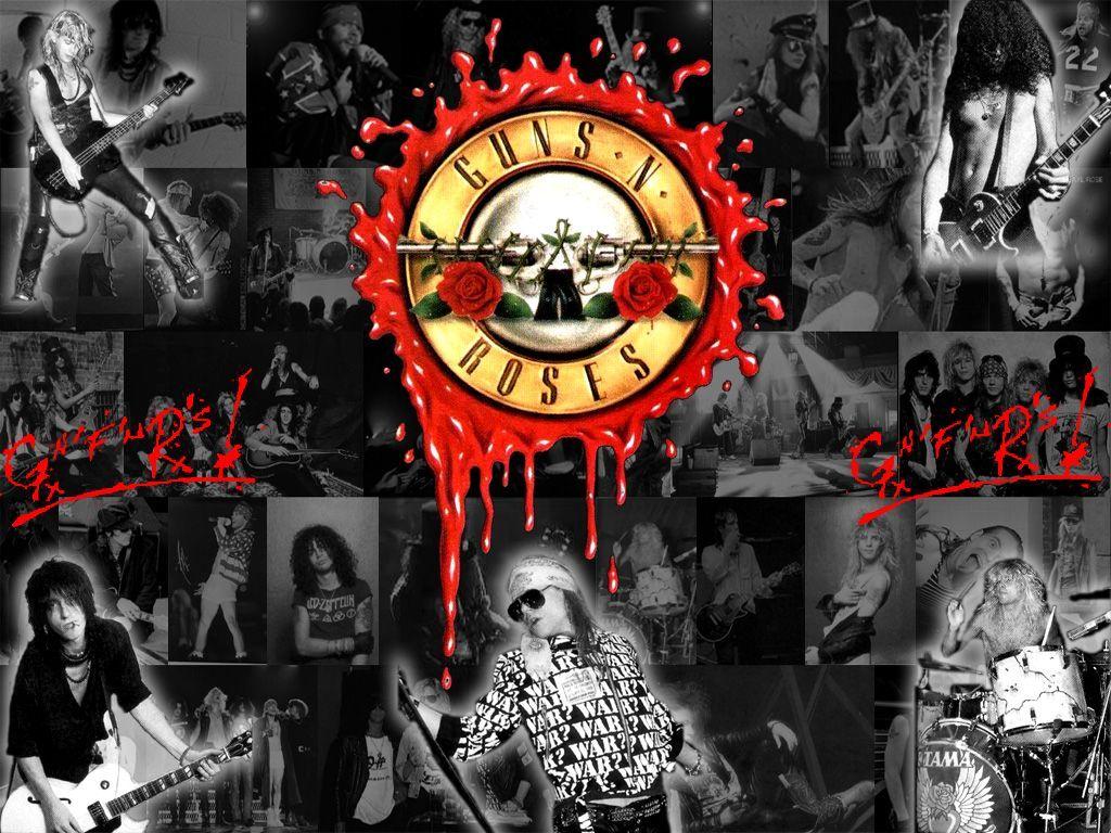 Guns N Roses Wallpapers Mas De 50 Todos Hd Guns N