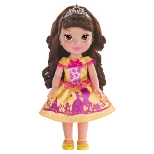 belle toddler doll | love toys⚽ | love toys⚽ | Pinterest