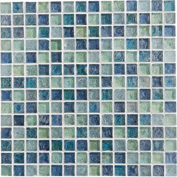 Les Produits Les Conseils Et Les Idees Pour Le Bricolage La Decoration Et Le Jardin Leroy Merlin Leroymerlin Salle De Bain Mosaique Salle De Bain Mosaique