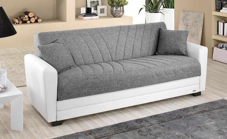 Dal disegno moderno e giovanile il divano elios si for Divano disegno