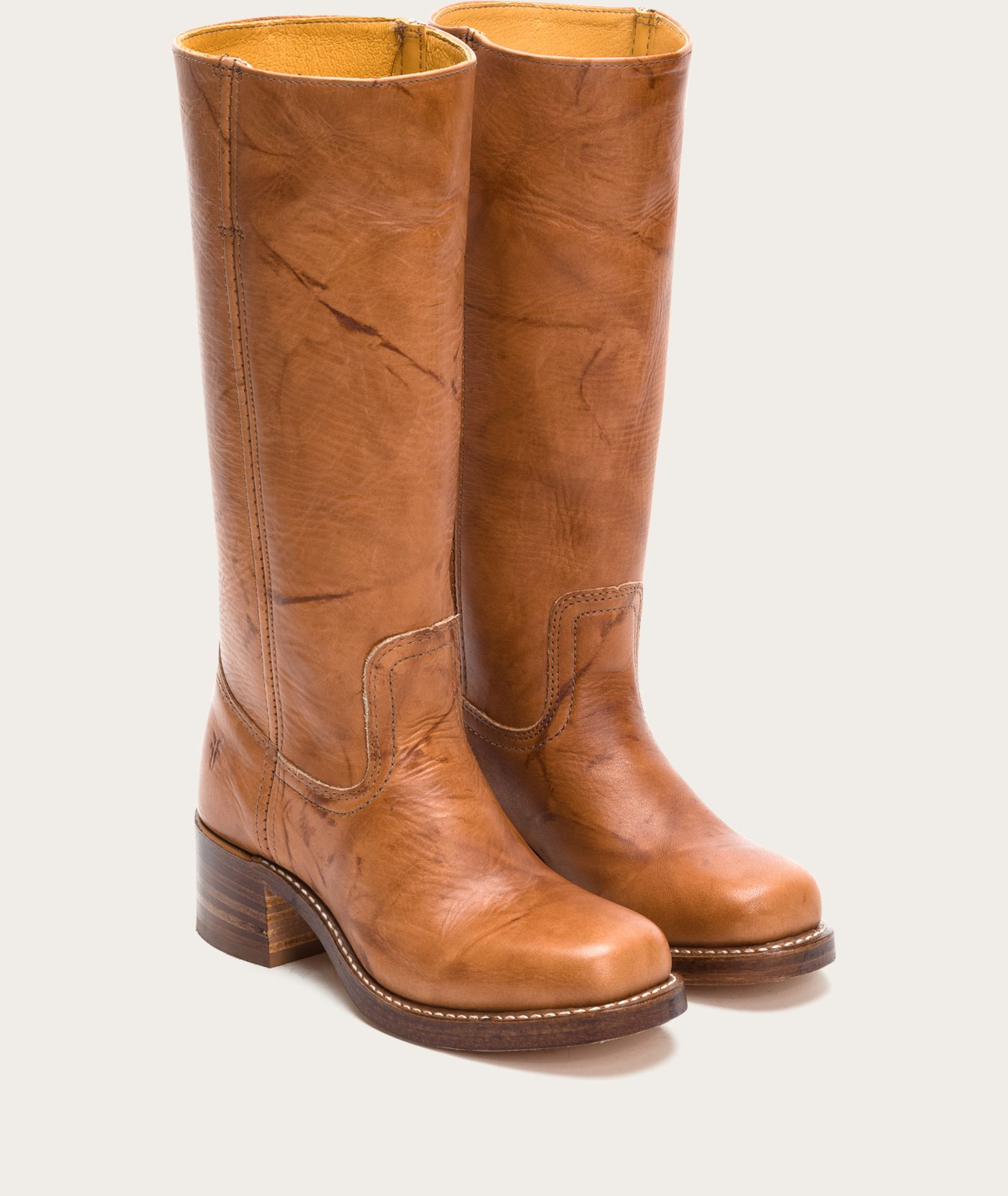 f8ca38cd Campus 14L Frye Boots, Goodyear Welt, Leather Boots, Saddles, Cowboy Boots,