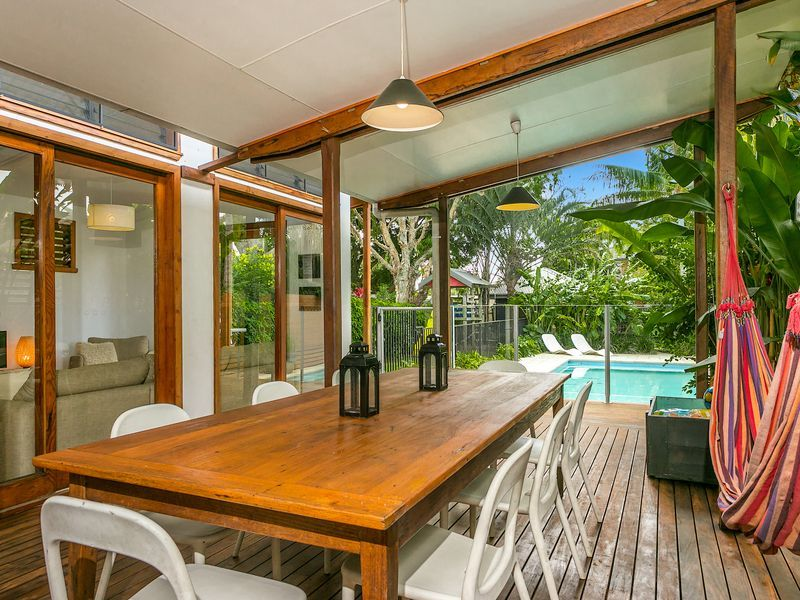 Abaca family beach house with pool a byron bay house stayz