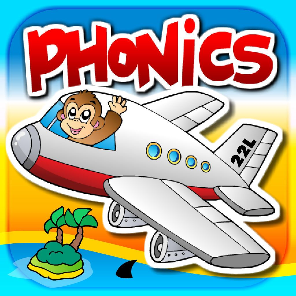 Phonics and Letter Sounds School · Early Reading Learning