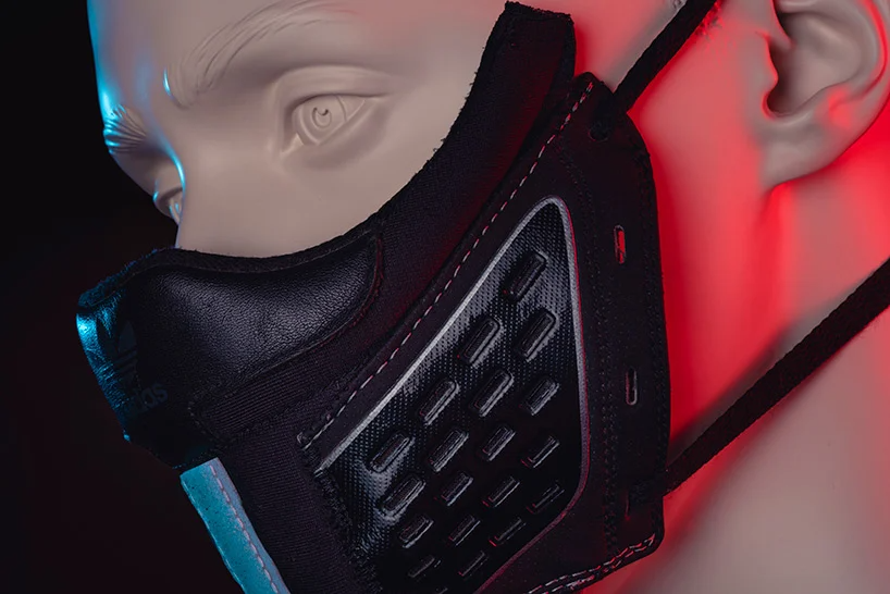 adidas nmd face mask