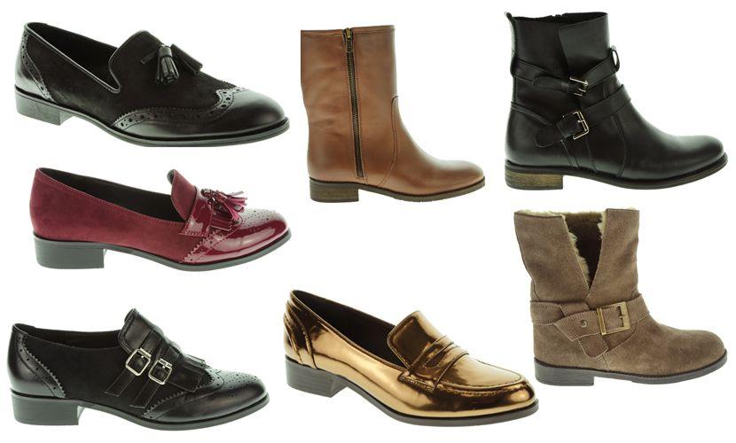 34f79cca369 MODELOS DE ZAPATOS OTOÑO INVIERNO 2015  invierno  modelos  modelosdezapatos   zapatos