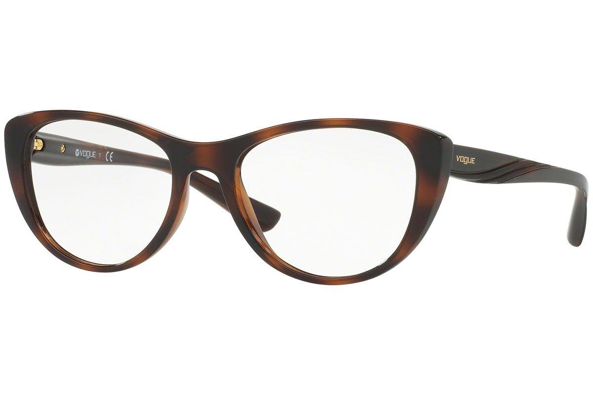 Vogue Flora Special Collection VO2886 W656 | glasses | Pinterest ...
