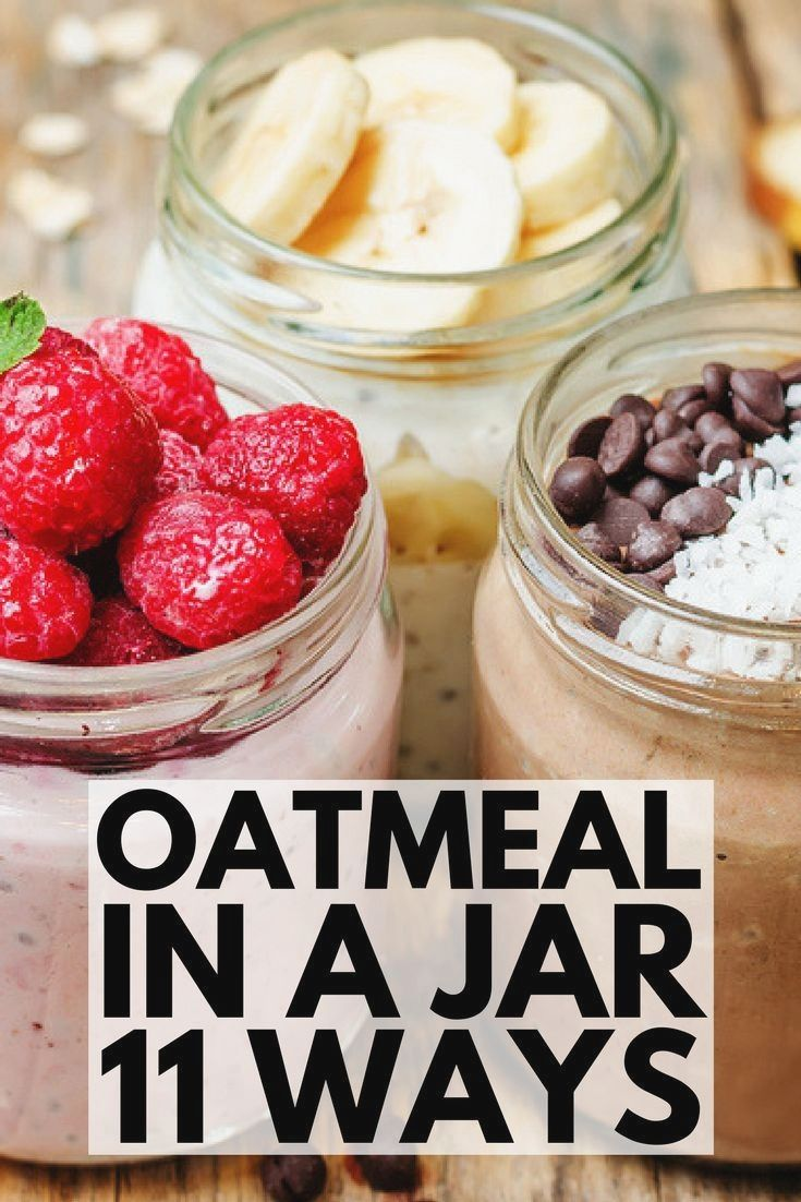 confessions of a fit foodie overnight oats