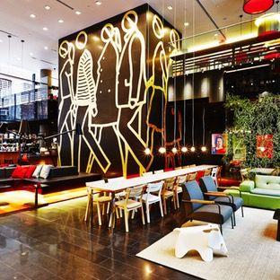 Innenarchitektur York 10 chic and affordable nyc hotels innenarchitektur