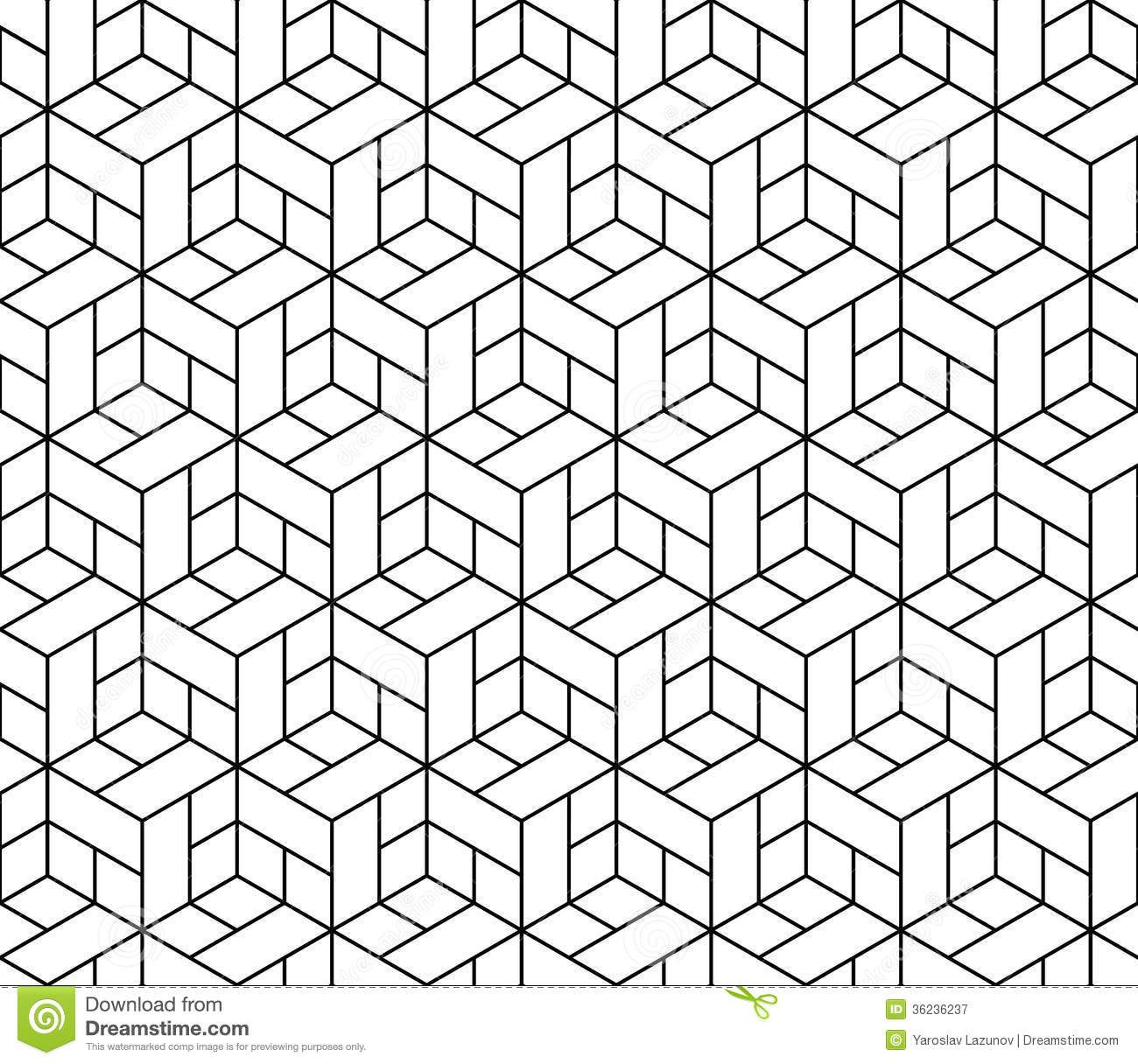 geometric pattern abstract monochrome google search patterns