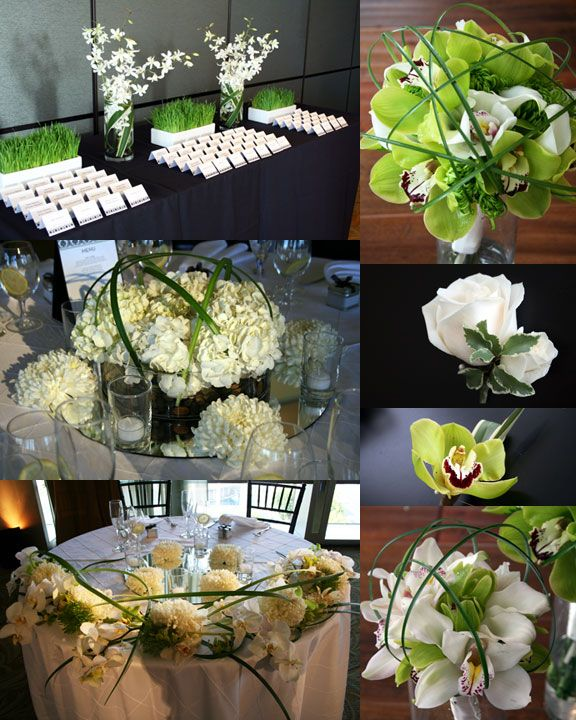 Best modern wedding decorations ideas on pinterest