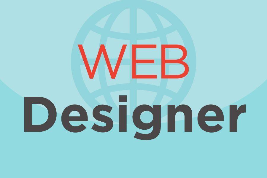 Web Designer Job Description And Salary Outlook The Creative Group Webdesignjoboutlook Searchengineoptimizat Web Design Web Design Quotes Online Web Design
