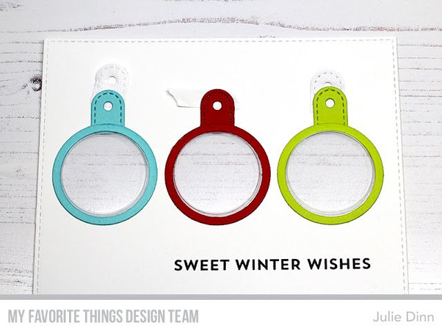 6 Sept 2018 | Kreative Jewels | Sweet Winter Wishes | To turn
