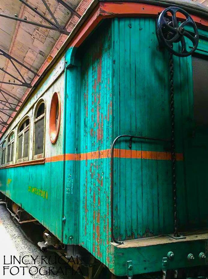 Vagón, vitage,fotografía, madera