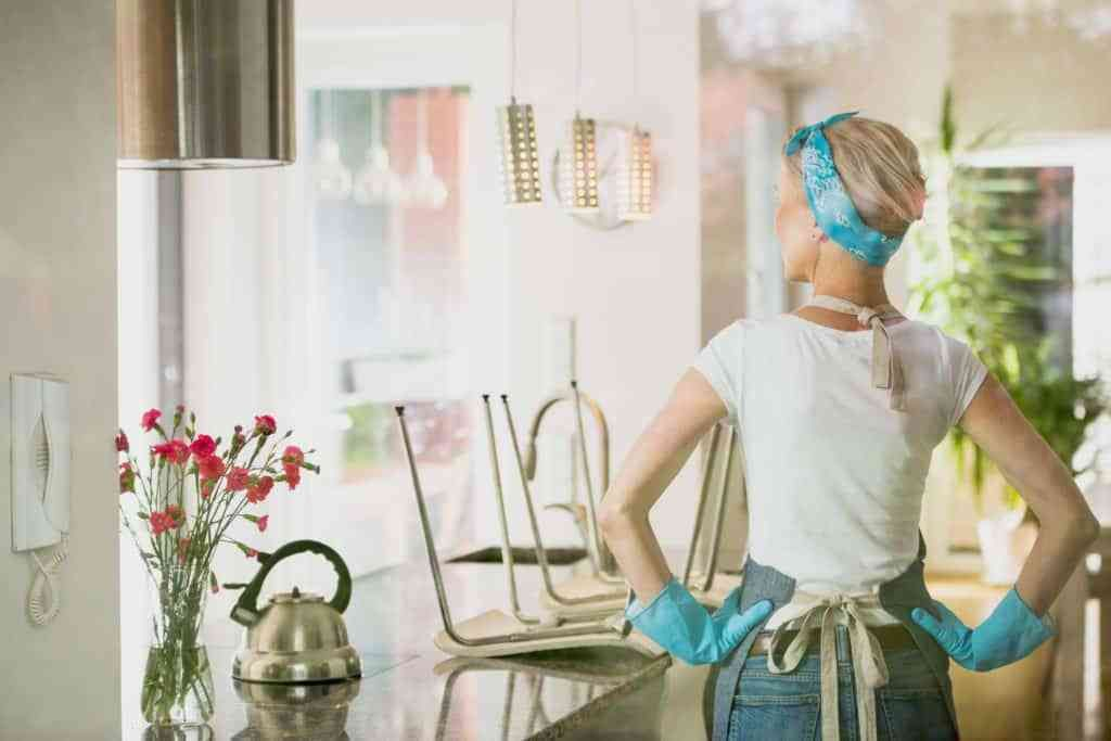 Everett House Cleaning Services House Cleaners Cascade Maids