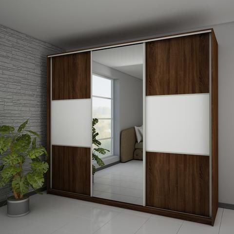 Pin On Sliding Door Almari