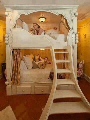 Awesome Bed!!