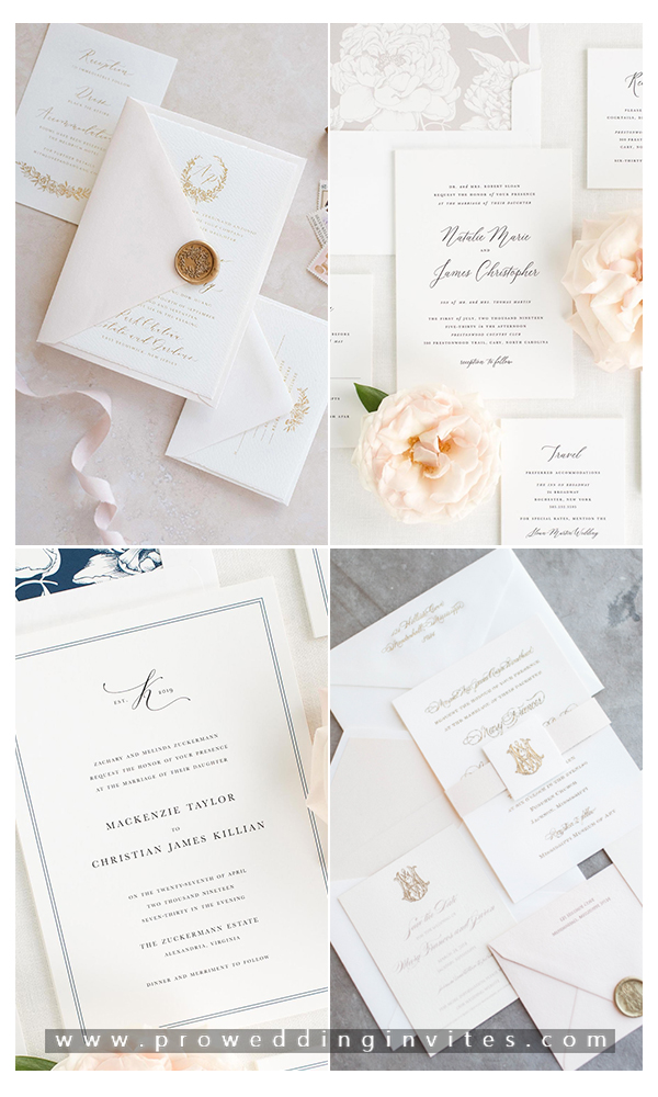 The Difference Between Funky Wedding Evites And Classic Wedding Invitations In 2020 Wedding Cards Funky Wedding Classic Wedding Invitations
