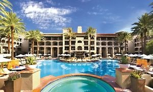 Stay With Resort Fee And Happy Pass At Fairmont Scottsdale
