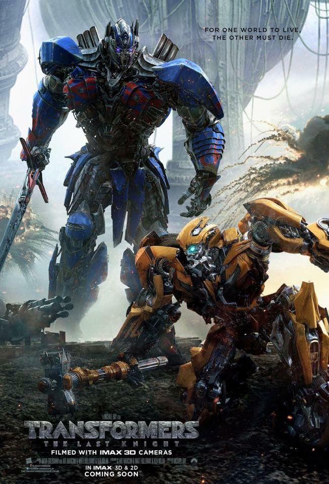 Kinox Transformers
