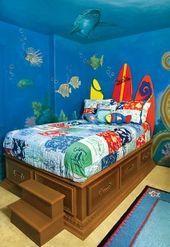 Underwater Bedroom Wall Designs#colorful #photooftheday #cute #picoftheday #...#bedroom #cute #designscolorful #photooftheday #picoftheday #underwater #wall