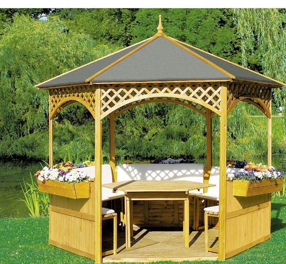 Pin By Ashley West On Stuff To Buy Garden Gazebo Pergola With Roof Gazebo