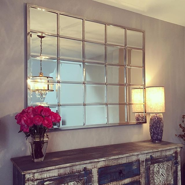 Loving How Jenu43 Styled Our Eagan Mirror In Her Hallway Those Roses Are To Die For Too Mypotte Elegant Home Decor Home Decor Bedroom Dining Room Office