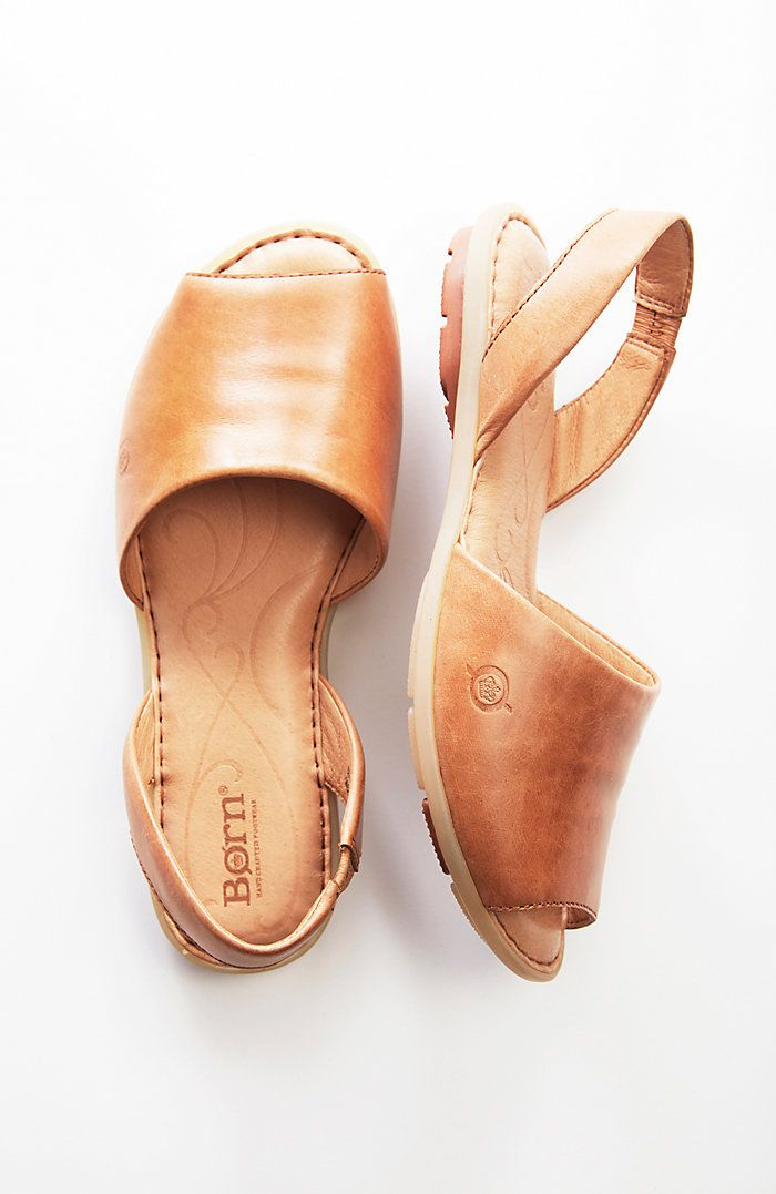 1b4e7ac41 Born® Trang Menorca sandals