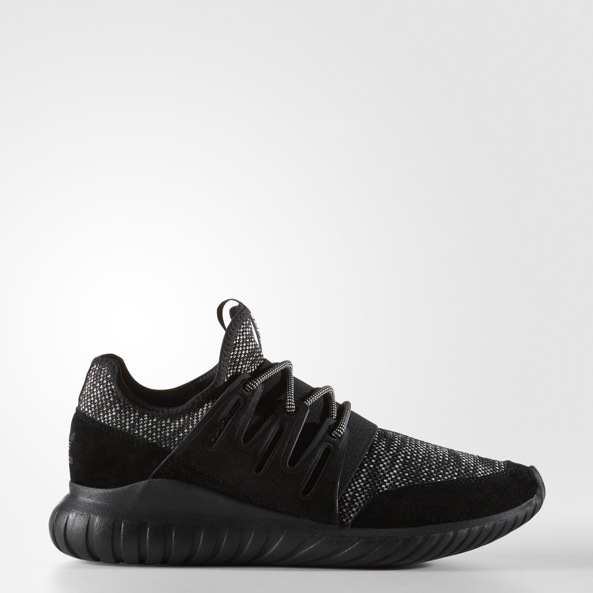 adidas - Tubular Radial Shoes Antique Brass / Solid Grey / Clear Brown  BB2394