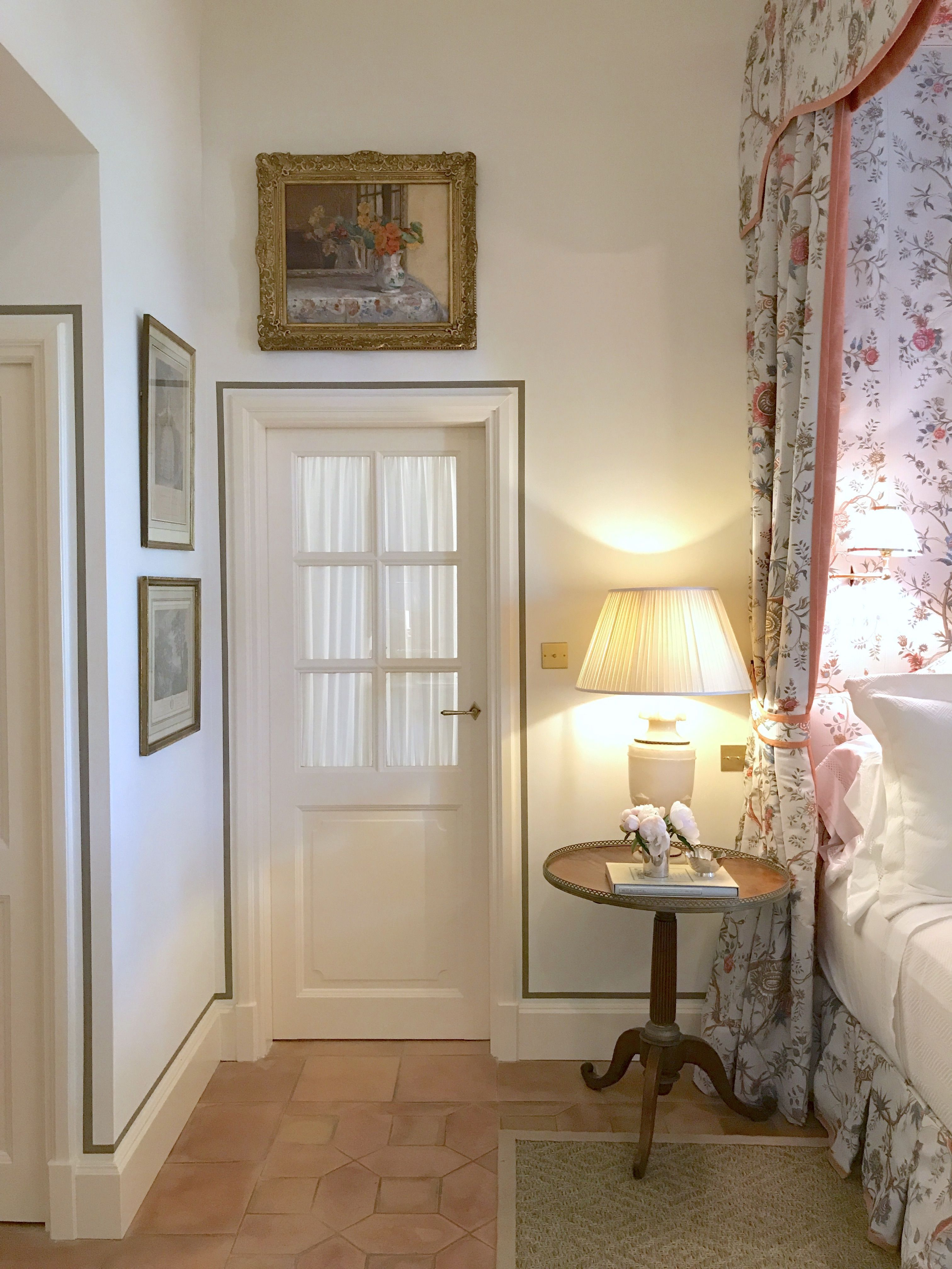 Designed By S B Long Interiors Avec Images Chambre A Coucher
