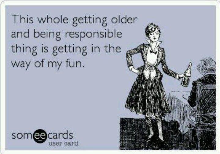 Ouder en wijzer....