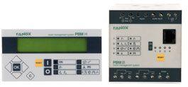 Sistema de Protección, Control y Monitorización - PBM - Fanox