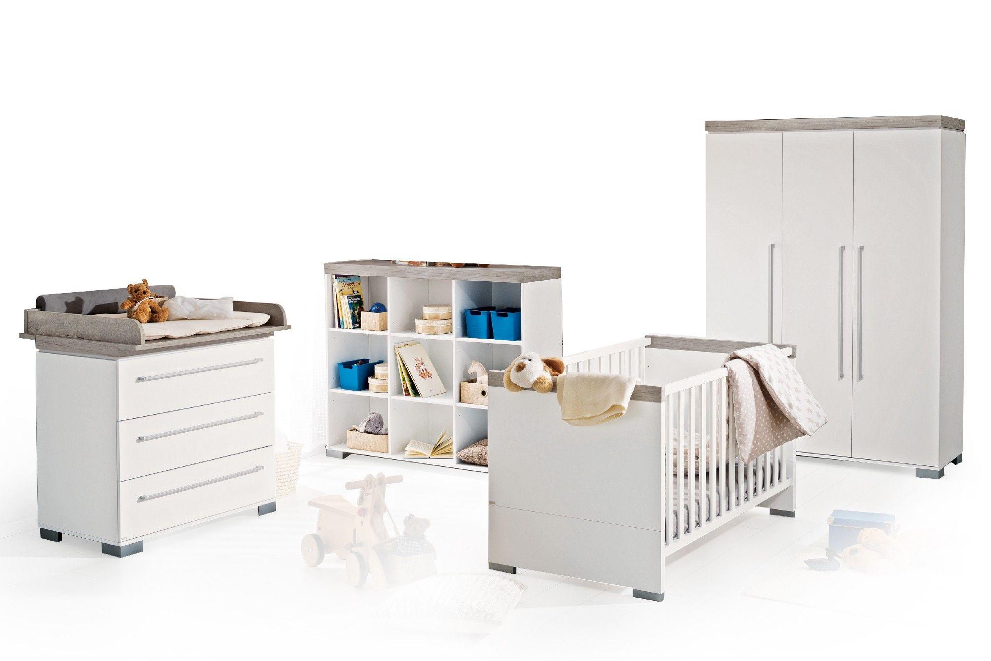 Babyzimmer Kira Paidi Baby & Jugendmöbel Möbel
