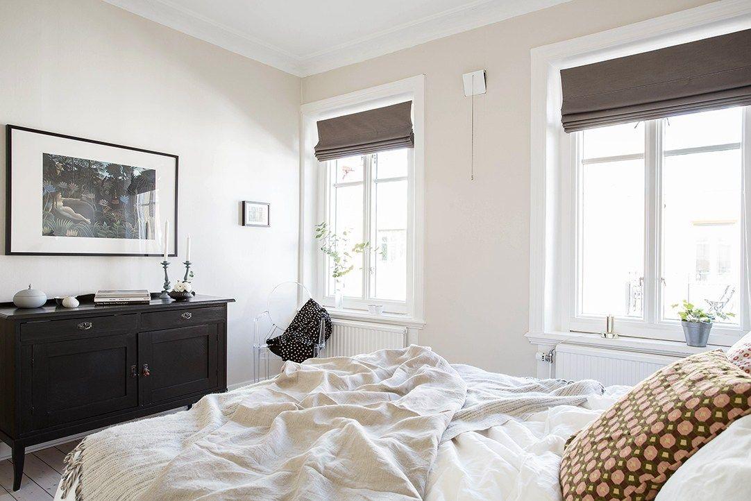 Como tener un dormitorio en tonos crema y acertar Un and Blog