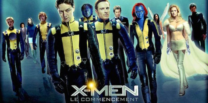 Review X Men First Class No Better Man X Men Hollywood Movies List Marvel Costumes