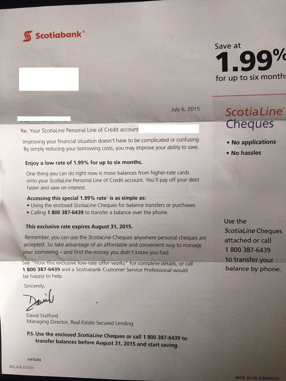Scotiabank Balance Transfer   Guidances   Pinterest