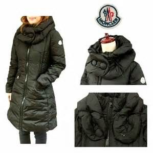 feafe10e5aed Moncler Jacket Replica 1 1 AAA Coat Branson Downjacket Winter Moncler .