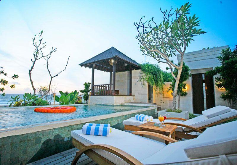 Affordable Romantic Bali Villas Honeymoon Villas Luxury Honeymoon Bali