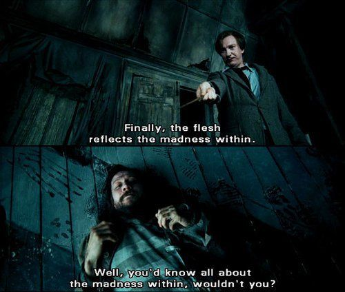 harry potter and the prisoner of azkaban harry potter quotes