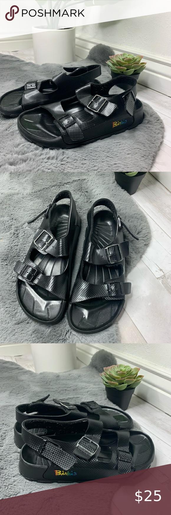 birkenstock Birki Barbados Sandals in 2020 Women's
