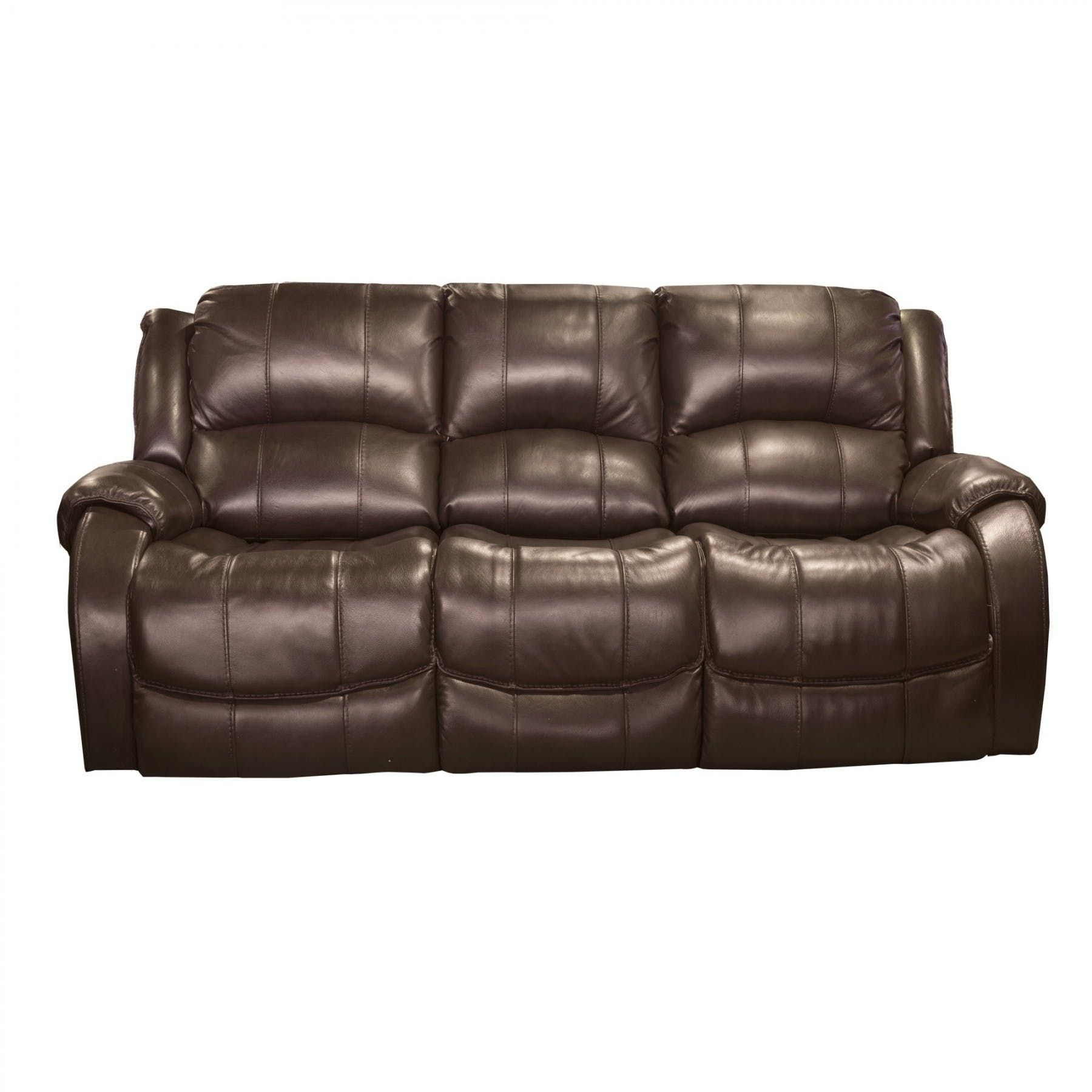 Best Cognac Power Reclining Sofa With Power Headrest Sofas 640 x 480