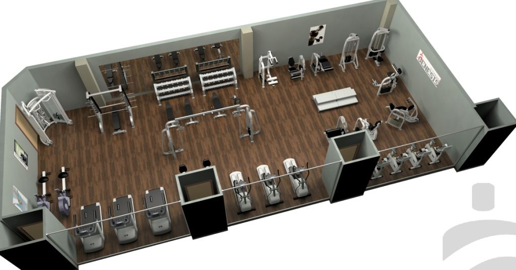 top gym decor 888 gym source gymsource design at gym