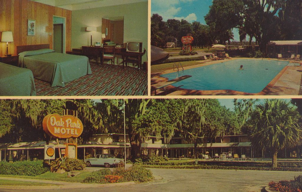 Oak park motel brunswick brunswick