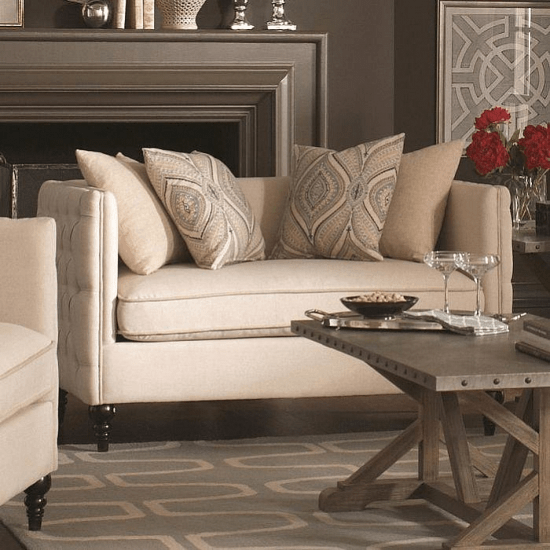 Dolson chesterfield loveseat sofas by willa arlo interiors ideas for chests in need  home furniture makeover the best modern and vintage also rh pinterest